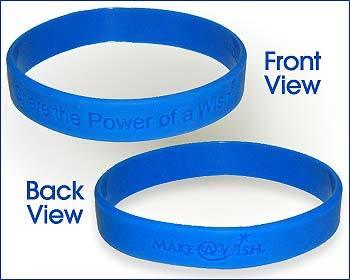 life strength bracelet instructions