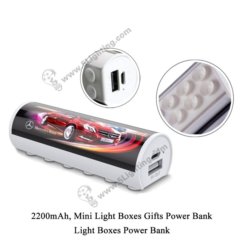 onn power bank 2200mah instructions