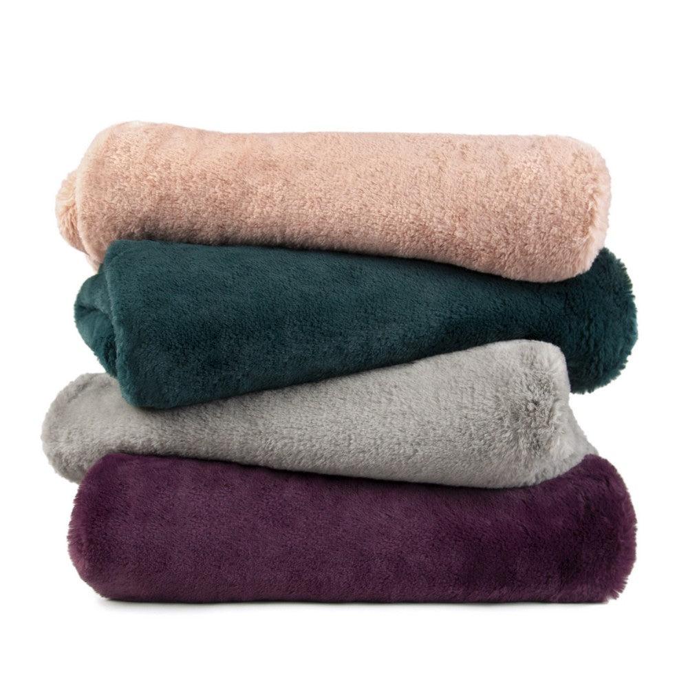 double layer fleece blanket instructions