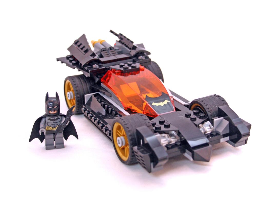 lego batmobile instructions 76012