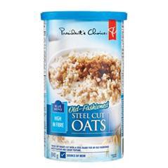 pc blue menu steel cut oats cooking instructions