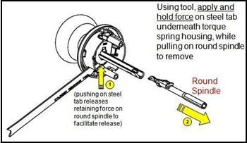 kwikset installation kit instructions