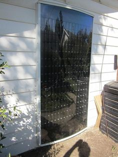 pop can solar heater instructions