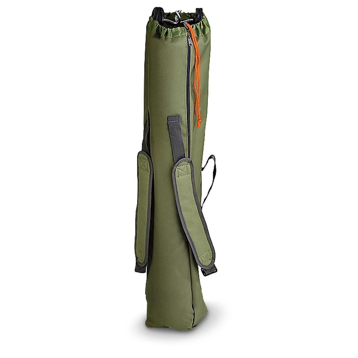 guide gear portable folding hammock instructions