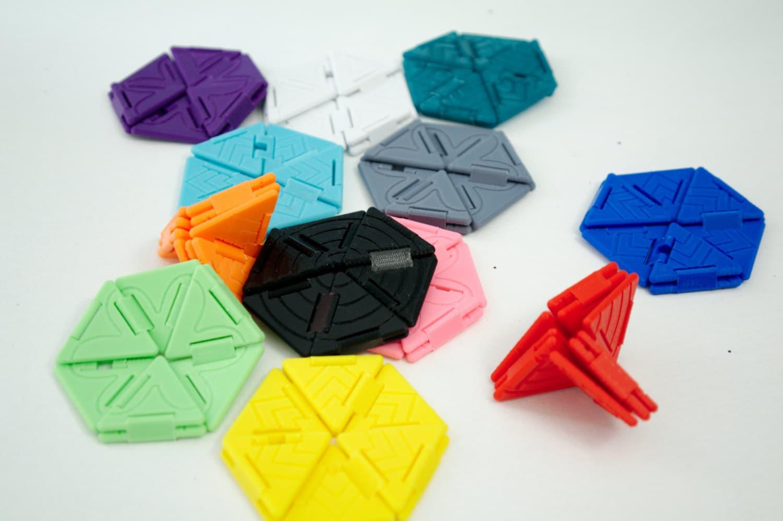 origami food folding instructions