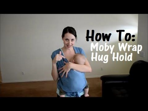 solly baby wrap instructions