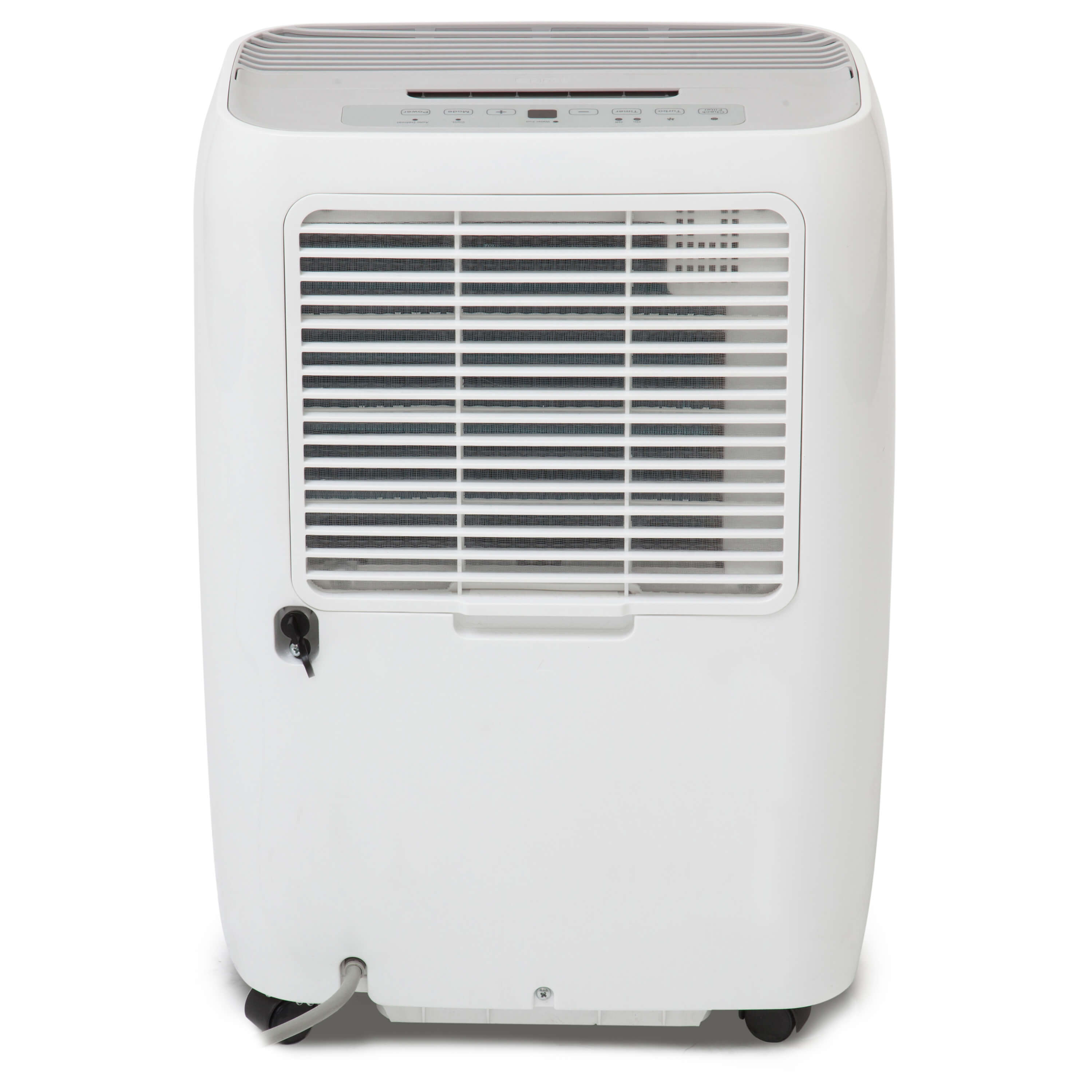 energy star dehumidifier instructions