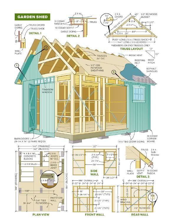 arrow 8x10 shed instructions