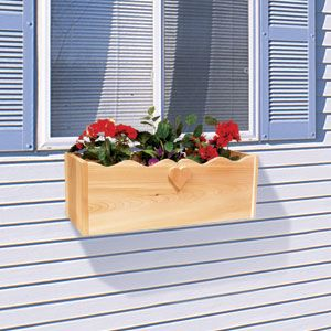 harmony rail planter instructions