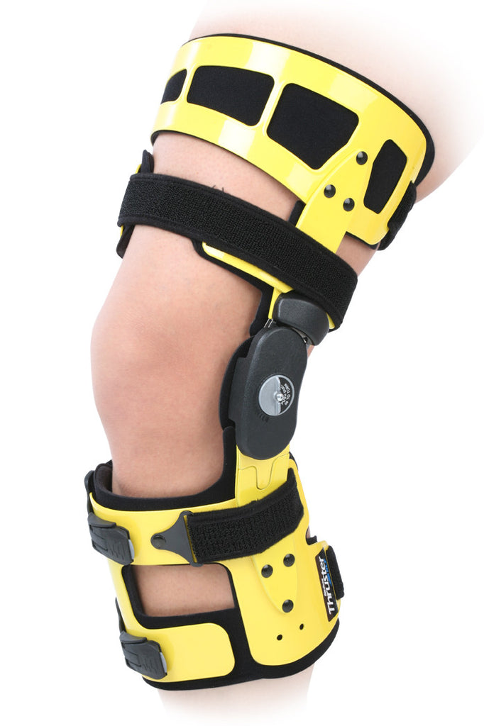 bledsoe knee brace instructions