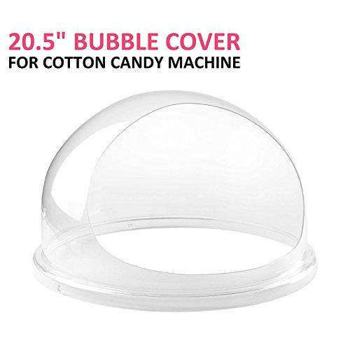 vevor candy floss machine instructions