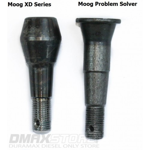 moog idler arm instructions