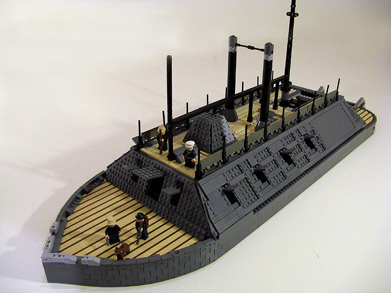 lego navy ship instructions