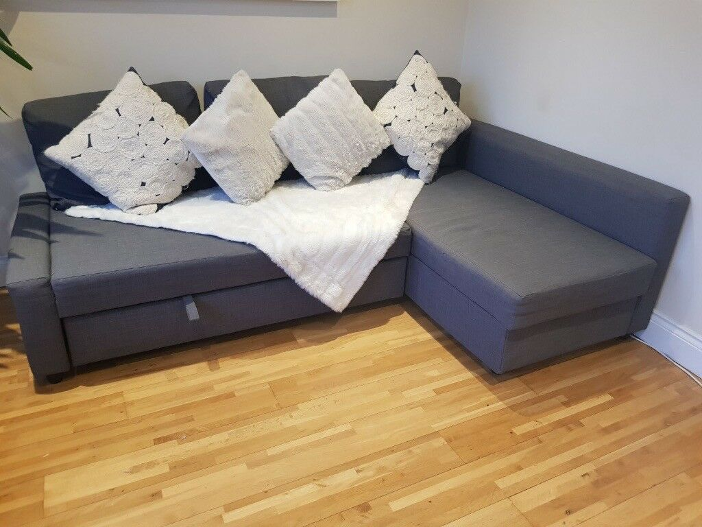 ikea friheten sofa bed instructions