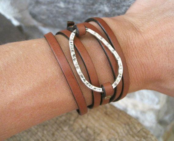 pandora leather bracelet instructions