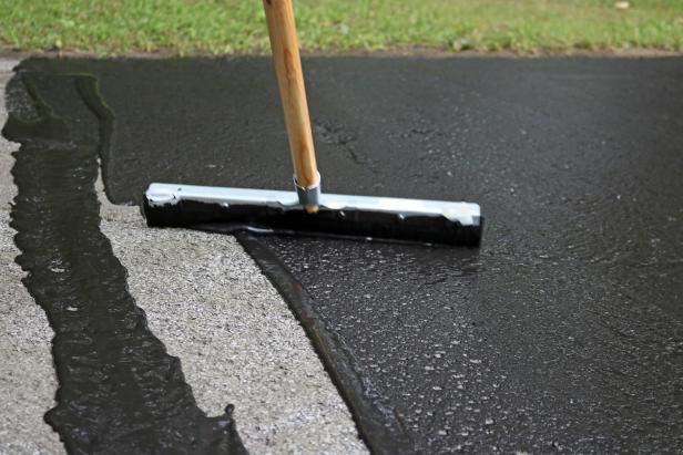 epoxyshield driveway sealer instructions