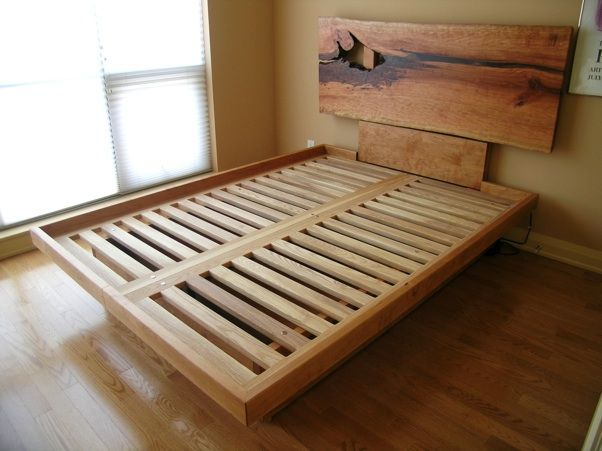ashley furniture bed frame instructions