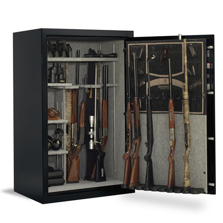 browning gun safe electronic lock instructions