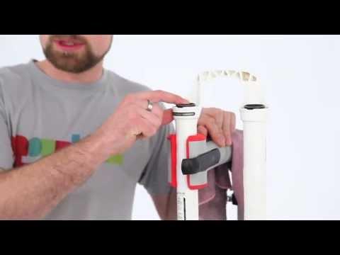 avid elixir bleed instructions