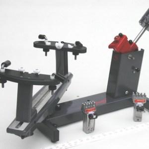 drop weight stringing machine instructions