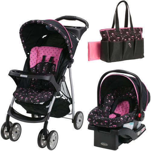 baby trend stroller carseat combo instructions