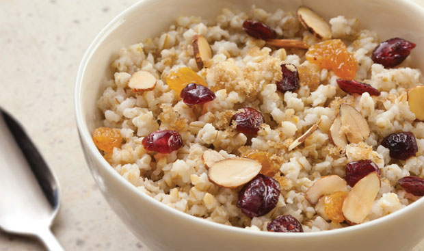 costco steel cut oats cooking instructions