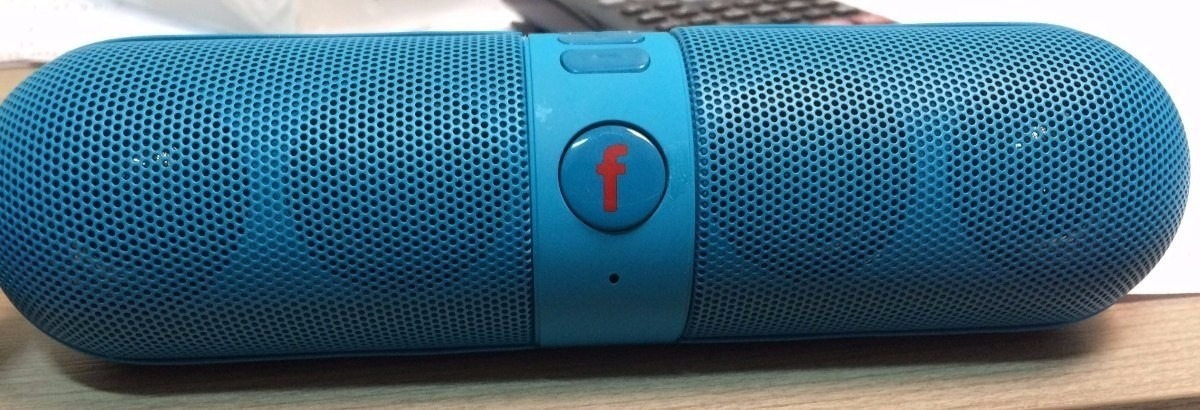 beats pill fm radio instructions