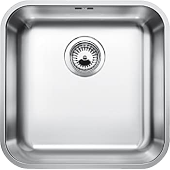 blanco sink knockout instructions