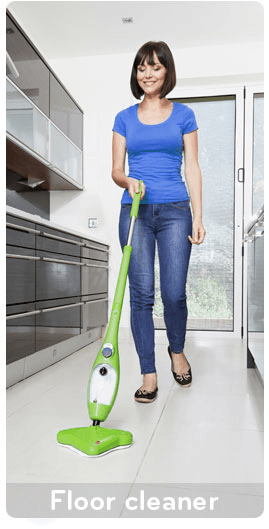 x5 steam mop instructions