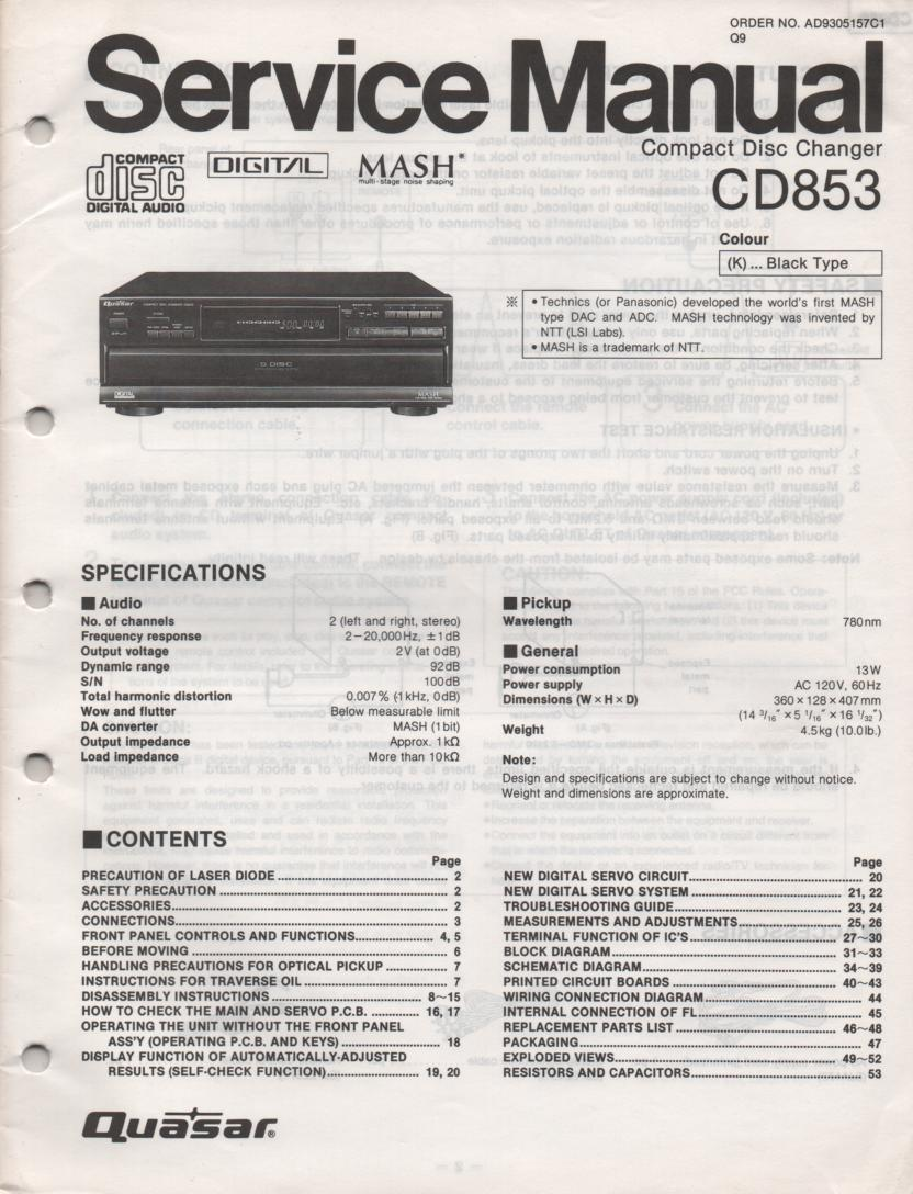 capello cd player instructions