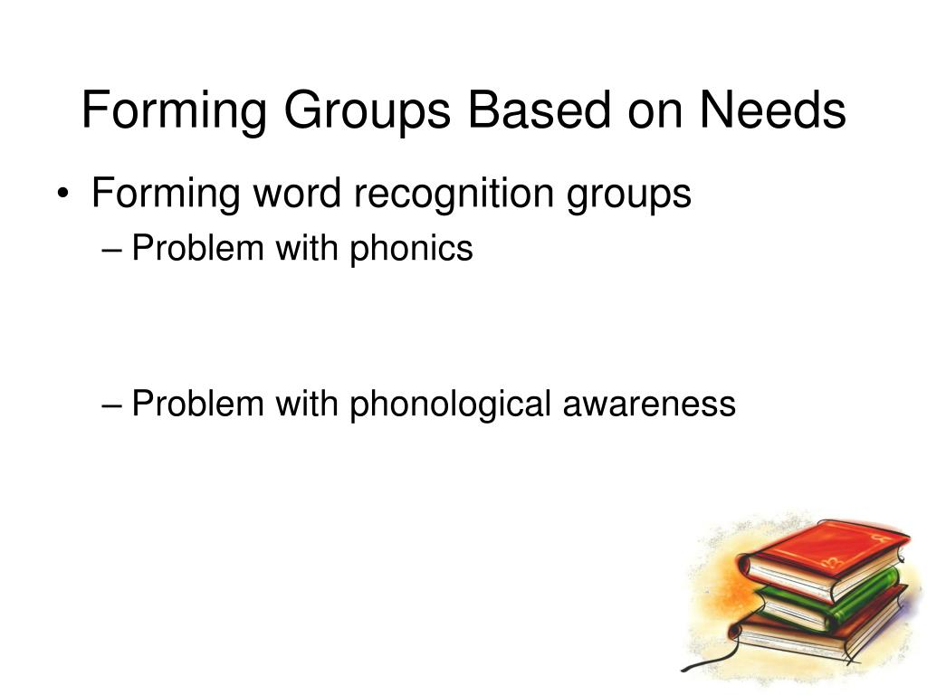 small group instruction powerpoint