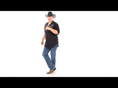 cowboy cha cha line dance instructions