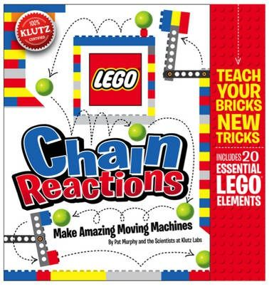 lego chain reactions instructions