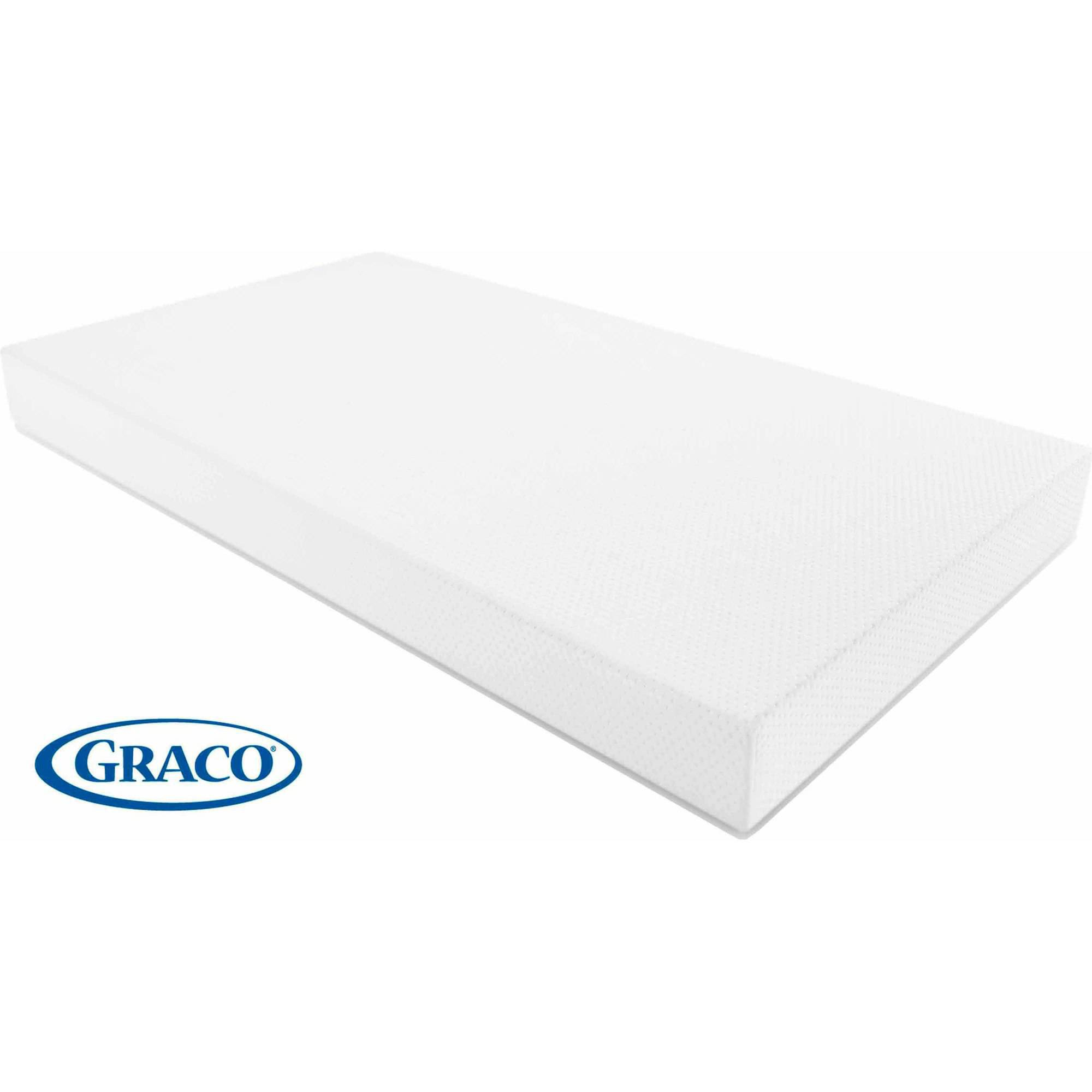 graco toddler bed instructions