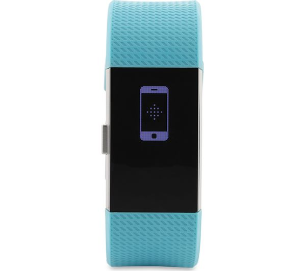 fitbit charge 2 instructions video