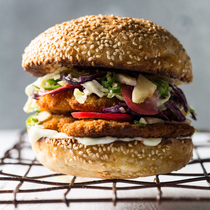 great value chicken burgers cooking instructions