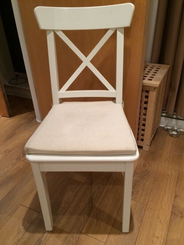 ikea ingolf chair instructions