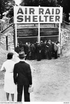 instructions to build an anderson shelter