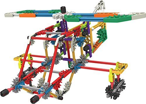 k nex building instructions free
