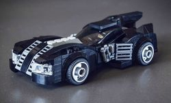 lego batmobile instructions 76012