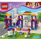 lego friends sunshine catamaran instructions