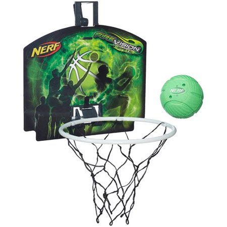 nerf basketball hoop instructions