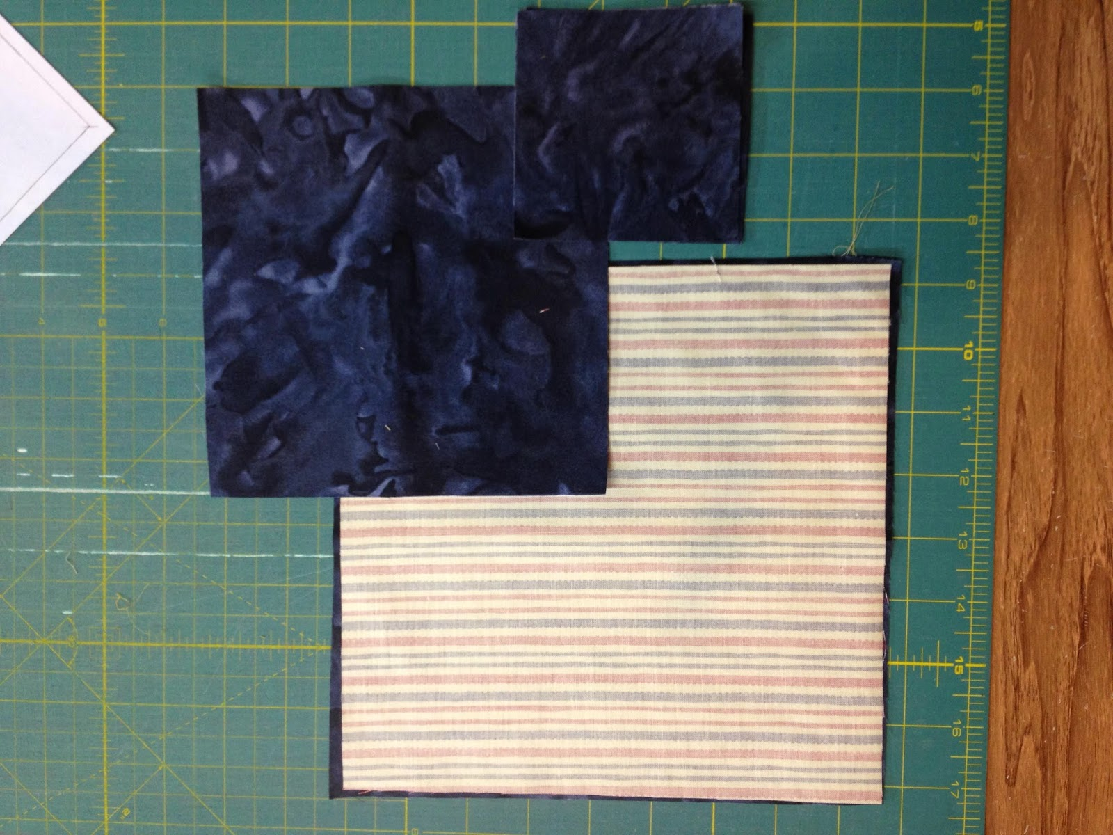 one block wonder quilt cutting instructions