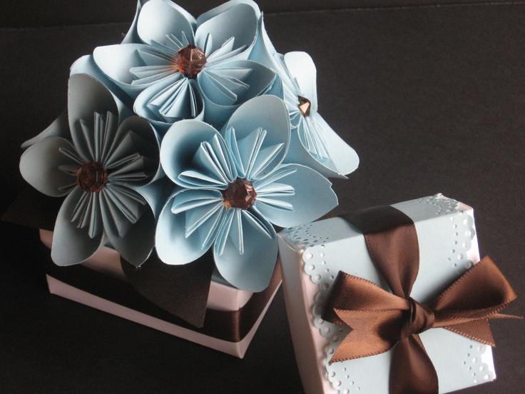 origami flower instructions pdf