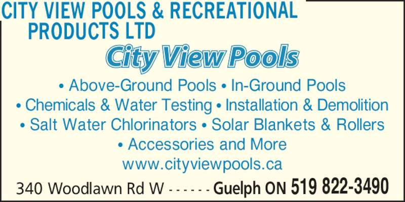salt water pool opening instructions