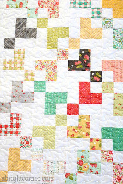 take 5 quilt pattern instructions