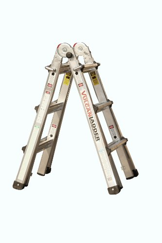 vulcan ladder scaffold instructions